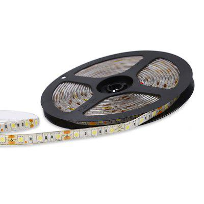 Buy WHITE WEIGU LIGHTING 5050 LED Strip for $15.04 in GearBest store