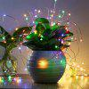 Famirosa VCT - SLC - 030 100 LEDs Colorful String Light for Decor (33 feet) - COLORFUL