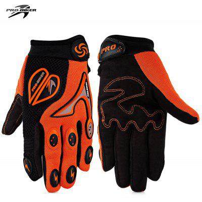 PROBIKER CE - 06 Motorcycle Racing Gloves