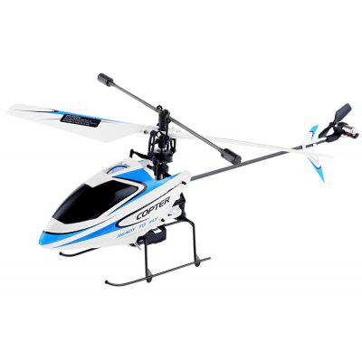 WLtoys V911 2.4G 4CH 3-Axis Gyro RTF Remote Control Helicopter