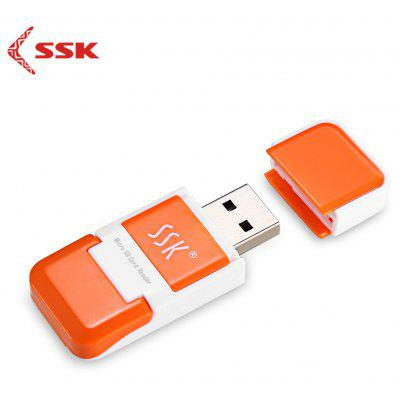 SSK SCRS022 Card Reader