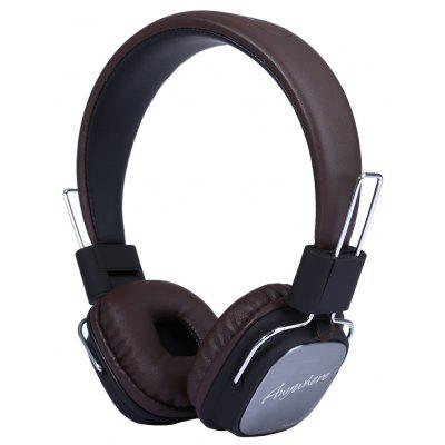 REMAX RM-100H 3.5mm Plug HiFi Headset