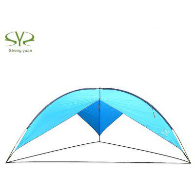 Shengyuan Instant Sun Shade Camping Picnic Canopy Tent