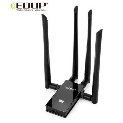 EDUP EP - AC1621 WiFi Dongle