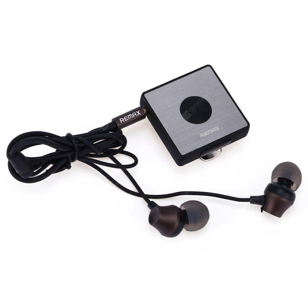 REMAX RB-S3 Clip Earphones