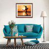 Lovers DIY Digital Oil Painting Art Home Wall Decoration - COLORMIX