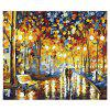 Night DIY Digital Oil Painting Art Home Wall Decoration - COLORMIX