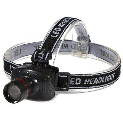 3W 200LM LED Headlamp