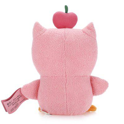 Metoo Cute Magic Animal Stuffed Plush Doll Toy Gift 7 inchStuffed Cartoon Toys<br>Metoo Cute Magic Animal Stuffed Plush Doll Toy Gift 7 inch<br><br>Package Contents: 1 x Metoo Plush Doll<br>Package Size(L x W x H): 25.00 x 21.00 x 10.50 cm / 9.84 x 8.27 x 4.13 inches<br>Package weight: 0.1550 kg<br>Product weight: 0.1300 kg