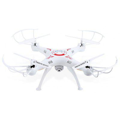 X5SW - 1 RC Quadcopter 30W Camera WiFi 2.4G 4CH 6-axis Gyro