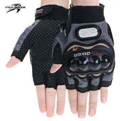 PROBIKER MCS - 04C Motorcycle Racing Gloves