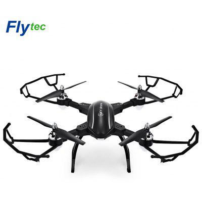 Flytec T22 Huge Foldable RC Quadcopter 2.4G 4CH 6-axis Gyro Altitude Hold Headless Mode 3D Unlimited Flip Aircraft