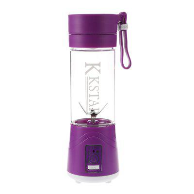 6 Blade Portable Juice Extractor
