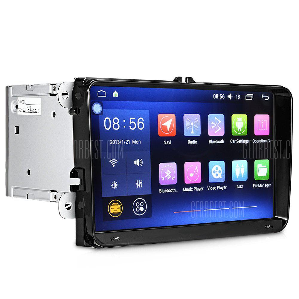 J - 9813 - 9N Android 6.0.1 Car DVD Player