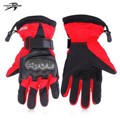 PROBIKER HX - 03 Motorcycle Racing Gloves