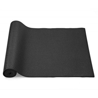 173CM Non-slip Reversible Fitness Exercise Yoga Mat