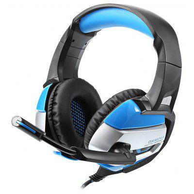 ONIKUMA K5 Gaming Headset