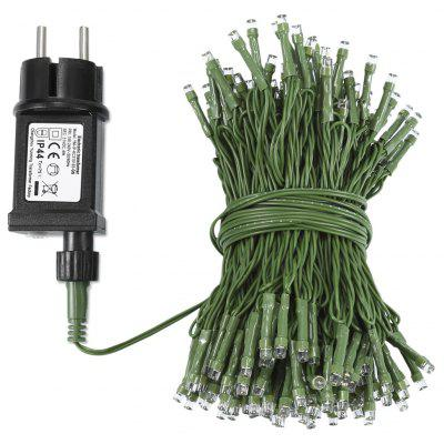 200-LED High Voltage String Light EU / US Plug