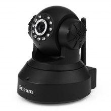 Sricam SP005 WiFi ONVIF 720P Two-way Audio Infrared Night Vision IP Camera