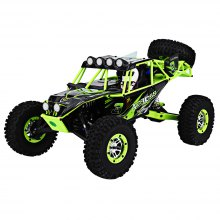WLtoys 10428 RC Wild stat Toy