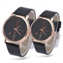 OSHRZO Fashion Couple Quartz Watch