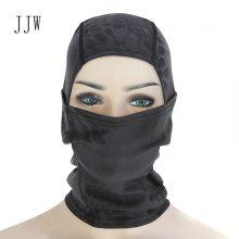 JJW Dust-proof Breathable Airsoft Balaclava Mask