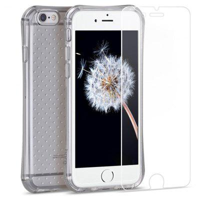 HOCO Armor Anti-explosion Phone Case with High Definition Screen Protector