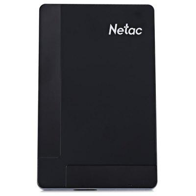 Netac K218 USB 3.0 Disc Storage Device HDD Mobile Hard Disk
