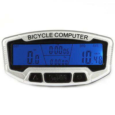 SunDing SD - 558A  27 Functions Bike Computer