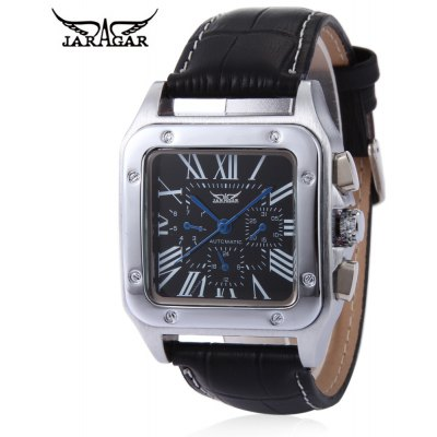 JARAGAR F120552 Men Auto Mechanical Watch