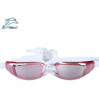 Shenyu Anti-fog UV Protection Swimming Goggles