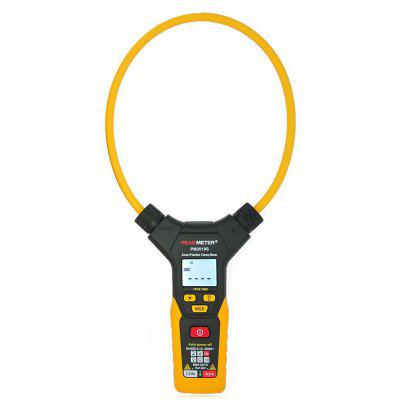 PEAKMETER PM2019S Digital Flexible Clamp Meter Multimeter
