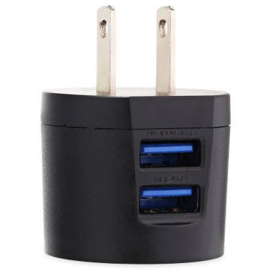 Awei C - 800 Mini 2 USB Charger Adapter Charging Cable Set
