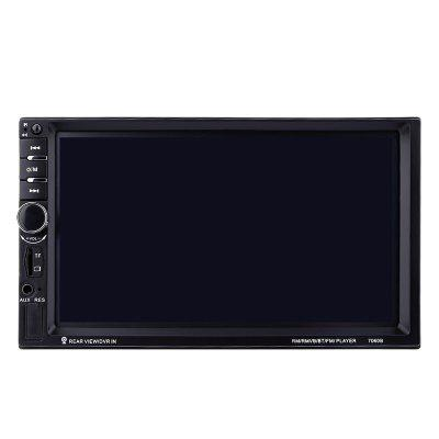 Фото 7060B 7 inch Car Audio Stereo MP5 Player. Купить в РФ