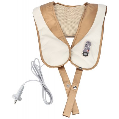 TJK TT - 705 Massage Xailes vértebra cervical massageador