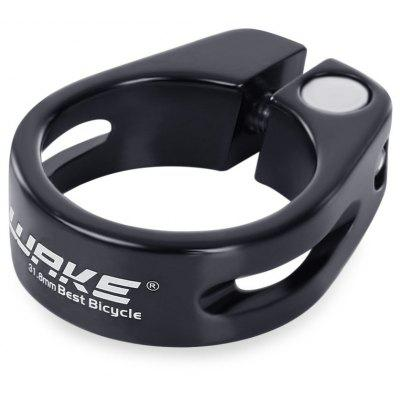 Clip WAKE Bicycle 31.8MM Clip di chiusura per tappo a sede rapida