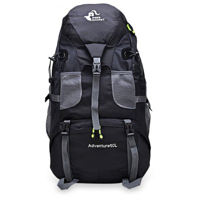 Buy BLACK FREEKNIGHT FK0396 Waterproof Backpack Shoulder Bag for $21.01 in GearBest store