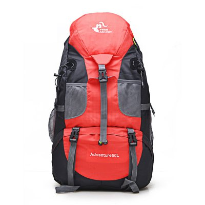 Buy RED FREEKNIGHT FK0396 Waterproof Backpack Shoulder Bag for $21.01 in GearBest store