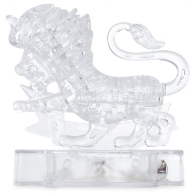 CP9052A 3D Constellation Puzzle Blocks Assembly Toy