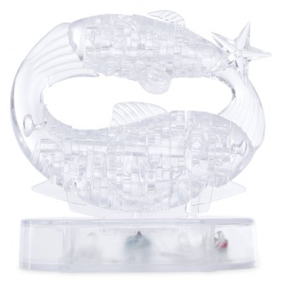 CP9042A 3D Constellation Puzzle Blocks Assembly Toy