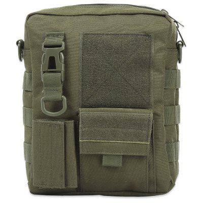 BL086 Molle Single Shoulder Bag