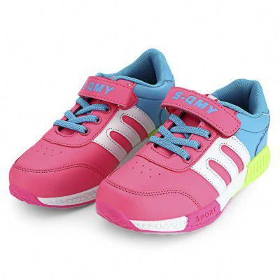 Sneaker Casual Color Block SHENQIMIANYANG Boys