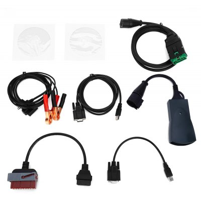 PP2000 Professional Car Diagnostic Tool Scanner OBD