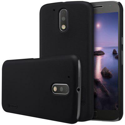 NILLKIN F - HC Frosted Shield Case for MOTO G4 Plus