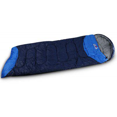 BSWOLF Adult Foldable Splicing Sleeping Bag