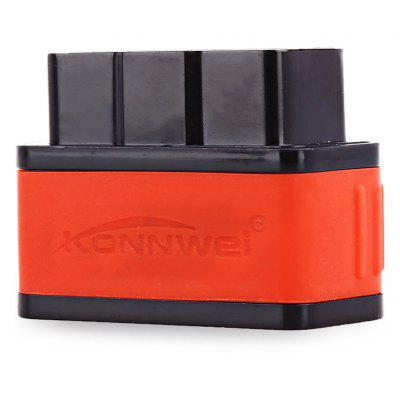 KW903 Bluetooth Automobile Diagnostic Scan Tool