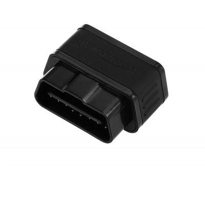 Strumento OBDII di scansione diagnostica dell'automobile di Konnwei KW903 Bluetooth 4.0