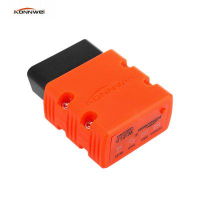 Konnwei KW902 Car Diagnostic Scan OBDII Tool