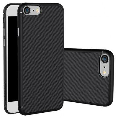 NILLKIN Synthetic Fiber Series Back Cover for iPhone 7