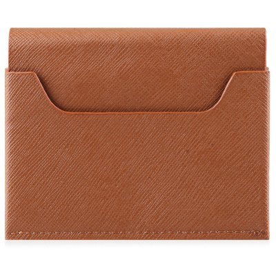 FLAMA Chic Anniversary Card Certificate Bag Student Wallet